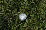画像: 「ボールと地面の間にすき間がほぼないのでSWを使います」