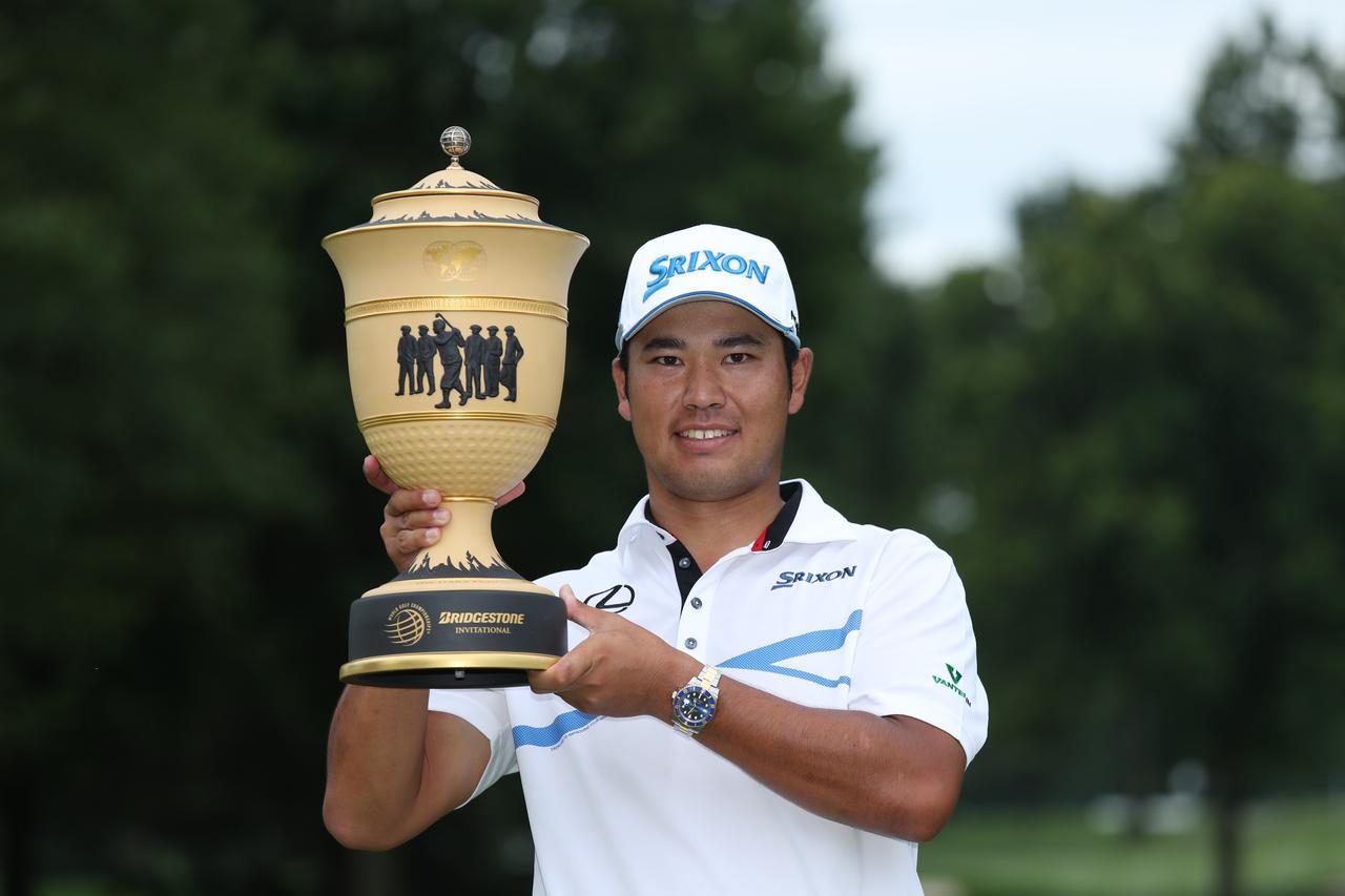 画像: 強すぎる! 松山英樹を支える世界基準の「アプローチ」 - みんなのゴルフダイジェスト