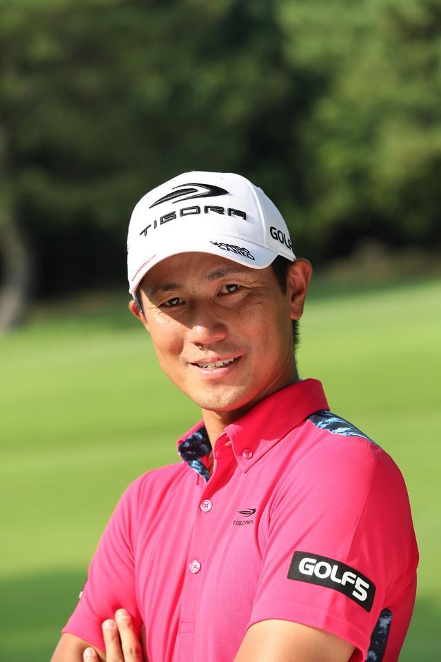 画像: 伊藤元気(いとう・もとき)1981年生まれ、愛知県出身。300ヤードを超えるショットを放つ飛ばし屋としても知られるプロゴルファー。愛知カンツリー倶楽部所属