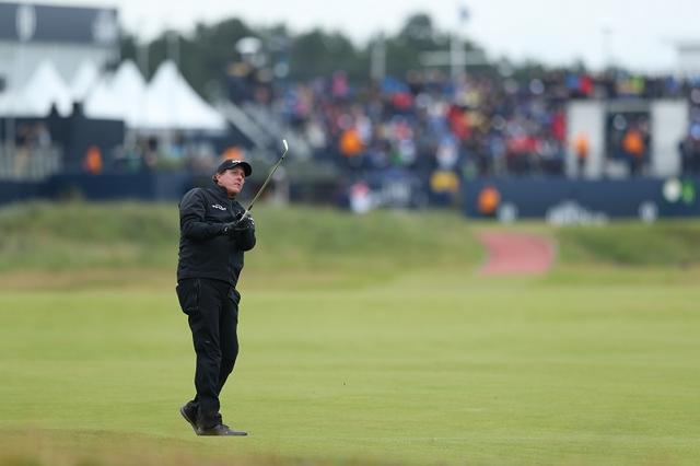 画像: 「タイガーさえいなければ……」エルス&ミケルソンが本音激白 - みんなのゴルフダイジェスト