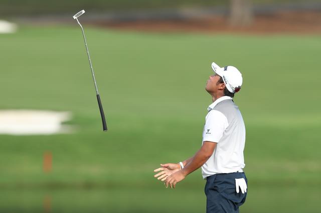 画像: 無念の敗戦。松山英樹が感じた「緊張感」【全米プロ現地レポート】 - みんなのゴルフダイジェスト