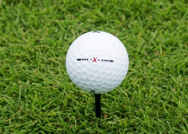 画像: なにやら飛ぶって聞くけれど。飛距離特化型ボール「スリクソンX」試打してみた - みんなのゴルフダイジェスト