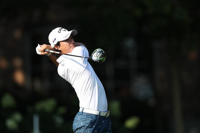"""画像: 「本来この試合に出るレベルの選手ではない」米ツアー生き残りへ、石川遼が選んだ""""変化"""" - みんなのゴルフダイジェスト"""
