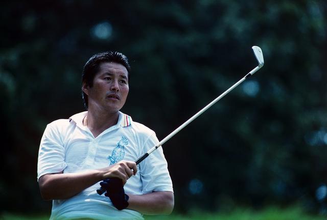 画像: ジャンボ尾崎は「優勝投手」。甲子園出場経験のあるプロゴルファーたち - みんなのゴルフダイジェスト