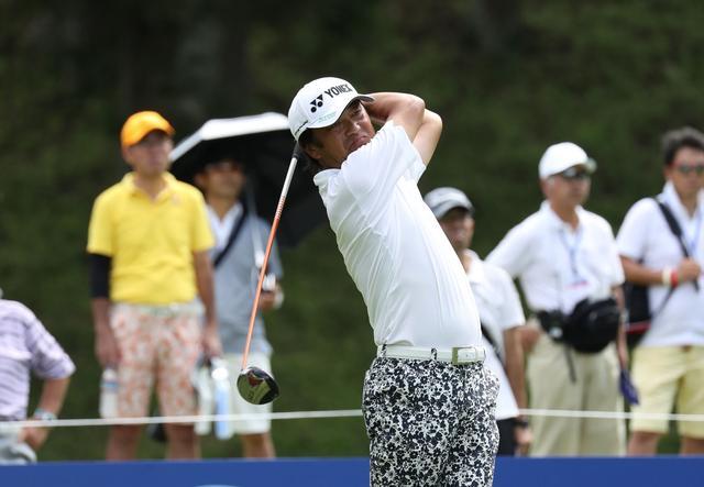 画像: まるで別人!? 米山剛、シニア二連勝を導いた驚異の「スウィング大改造」【勝者のスウィング】 - みんなのゴルフダイジェスト