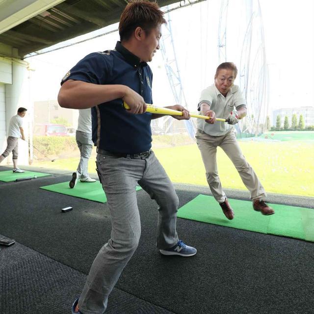画像: 誰でもヘッドスピードが「7m/s」上がる!? ドラコン協会のレッスンがすごいらしい - みんなのゴルフダイジェスト
