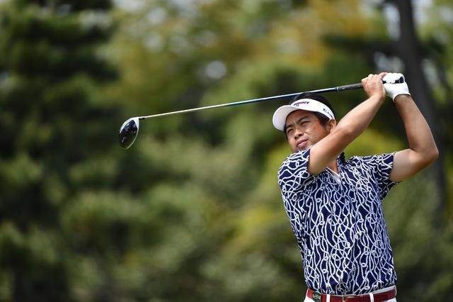 画像: 飛距離20ヤードアップ! 池田勇太がバランス「C6」のドライバーを使う理由 - みんなのゴルフダイジェスト