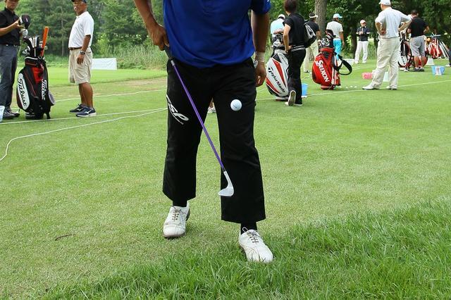 画像: 神ワザ!? ゴルフのリフティングの「最長記録」【ゴルフの数字】 - みんなのゴルフダイジェスト