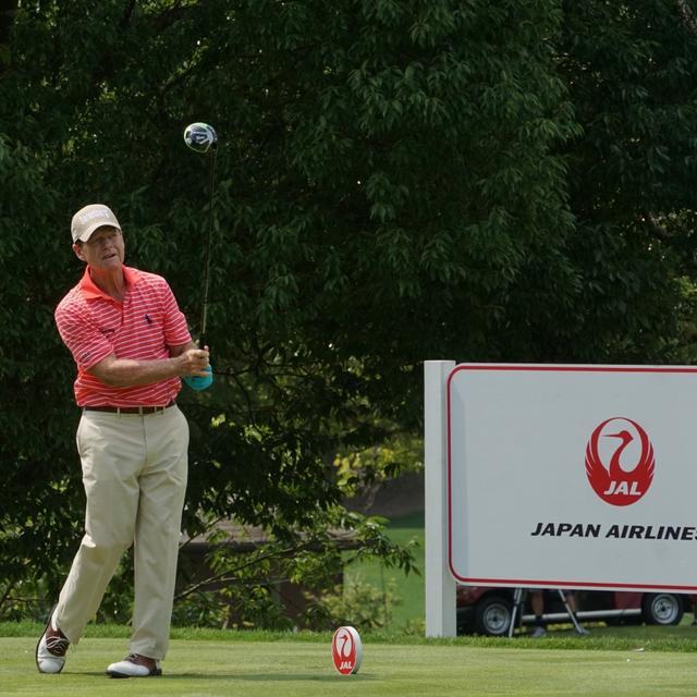 画像: スコアアップのヒントだらけ! トム・ワトソンに学ぶマネジメント術【JAL選手権観戦レポート】 - みんなのゴルフダイジェスト