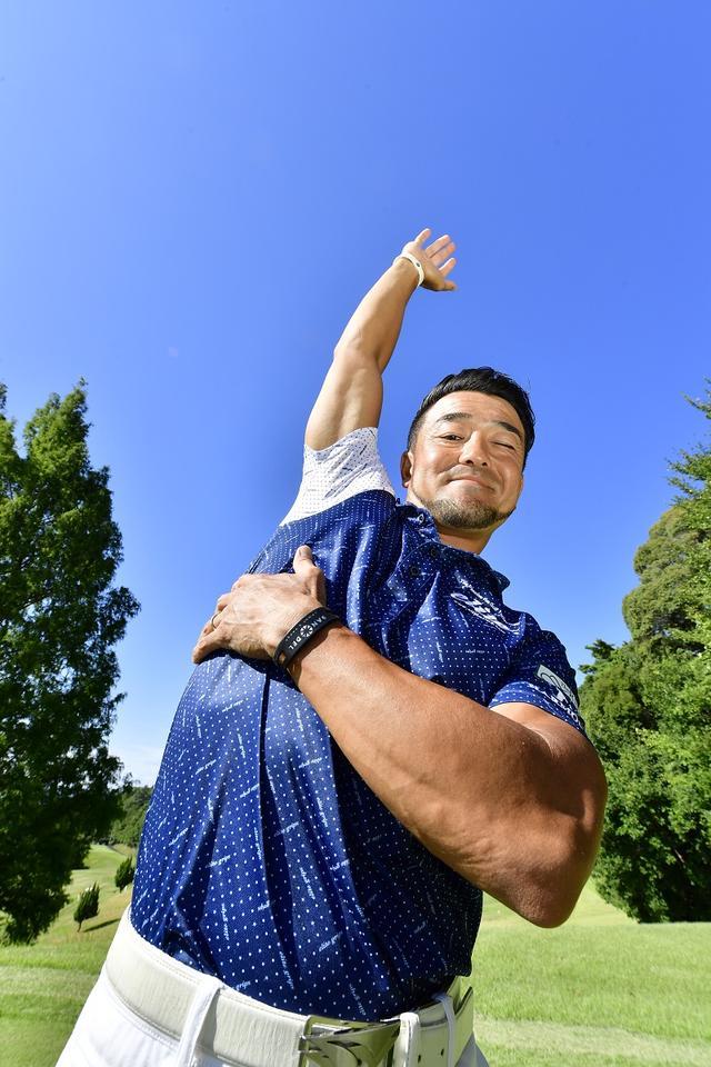 画像: 低いトップになってない? 肩甲骨さえ動けば飛距離は伸びる! - みんなのゴルフダイジェスト