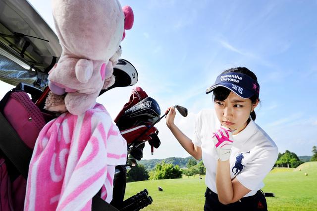 画像: 【ルールQ】同伴者の使ったクラブを何番なのか確認してOK? - みんなのゴルフダイジェスト