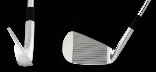 画像: まるで日本刀のようなシャープさを感じさせる曲線美