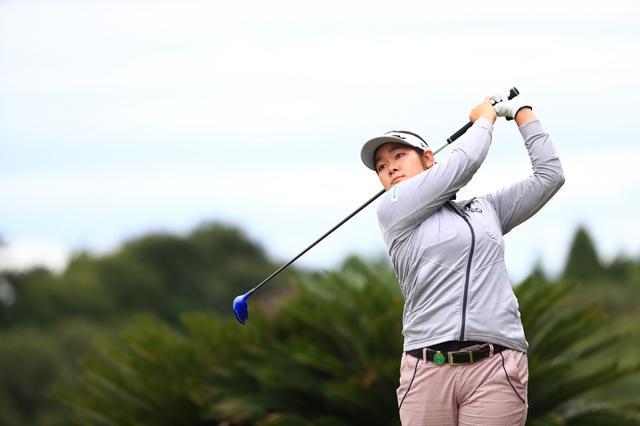 画像: この「アイアン」がすごい! 川岸史果、初優勝のプレーぶりをプロが解説 - みんなのゴルフダイジェスト