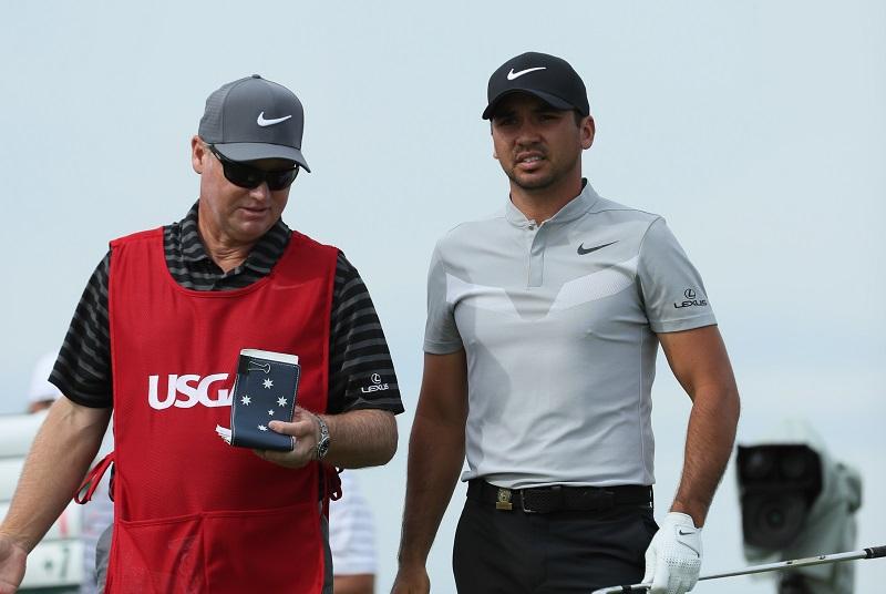 画像: 元世界ランク1位のジェイソン・デイ、キャディを替えて復調の兆し? - みんなのゴルフダイジェスト