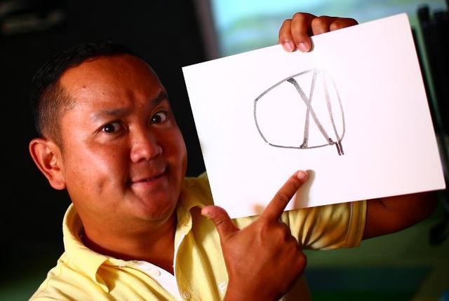 """画像: X(10)だけに「Xソール」を採用!? 関雅史プロが10代目ゼクシオを""""ガチ予想"""" - みんなのゴルフダイジェスト"""