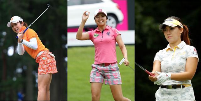 画像: 女子ツアー残り10試合で大予想! 次に「初優勝」するのは誰!? - みんなのゴルフダイジェスト