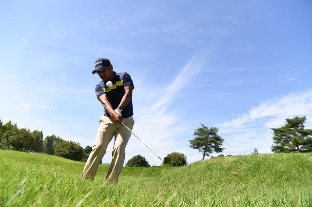 画像: タイ人の強さここにあり! プラヤド・マークセンに学ぶタイ式アプローチ - みんなのゴルフダイジェスト