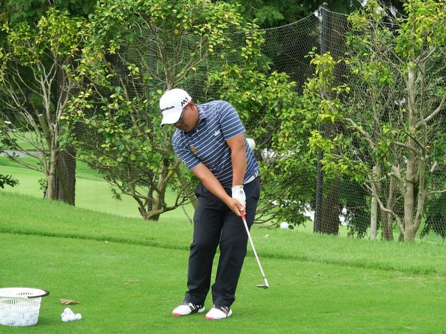 """画像: タイ人プロはなぜ強い? 「ダイヤモンドカップ」に見る、アジアンゴルフの""""現在地"""" - みんなのゴルフダイジェスト"""