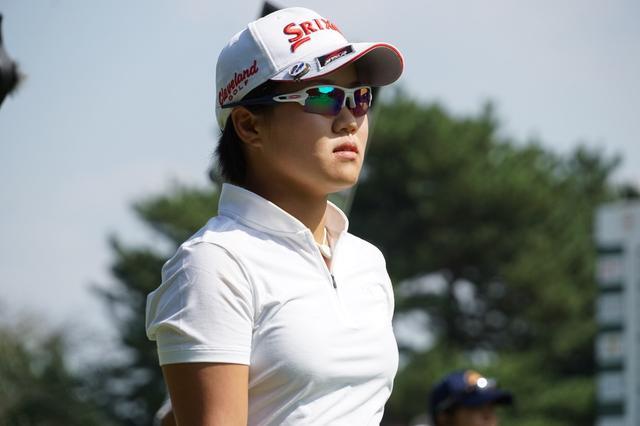 """画像: 8打差を生み出した「1番手」の差。畑岡奈紗、日本女子オープン20アンダーの""""心技体"""" - みんなのゴルフダイジェスト"""