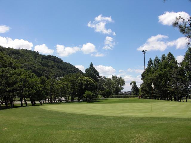 画像: 市川ゴルフ:兵庫県神崎郡市川町西田中589