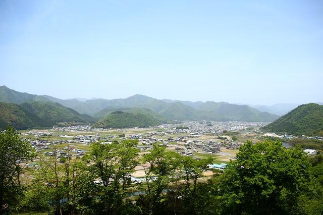 画像: 国産クラブ発祥の地である市川町
