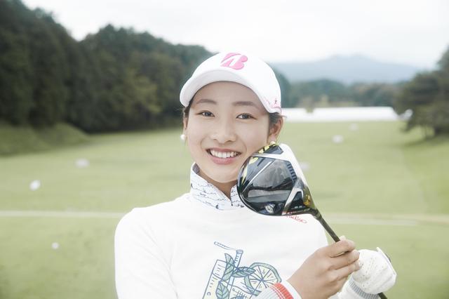 画像: プロテストトップ通過の松田鈴英が思わず「乗り換えちゃうかも……」女子プロがクラブを替える理由とは? - みんなのゴルフダイジェスト