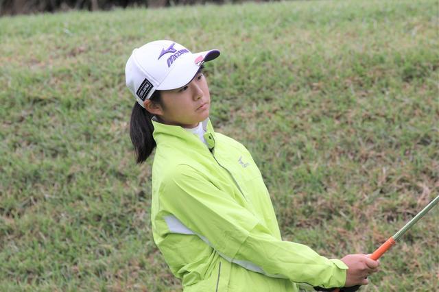 画像: ゴルフダイジェストジュニアカップ優勝でツアー出場。稲垣那奈子さんに注目! - みんなのゴルフダイジェスト
