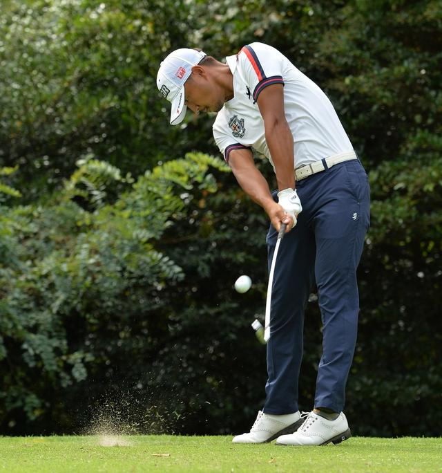 画像: ピンを狙うならこの打ち方! 小平智「ライン出し」の極意 - みんなのゴルフダイジェスト