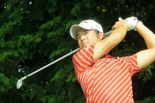 """画像: ヘッドスピード「52m/s」。プロゴルファーが見た、石川遼の""""現在地点""""【日本オープン現地レポート】 - みんなのゴルフダイジェスト"""