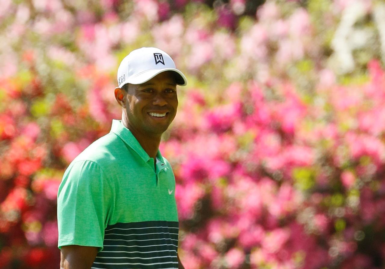 画像: タイガー・ウッズがSNSにスウィング動画をアップ。「復活具合」はどうなんだ? - みんなのゴルフダイジェスト