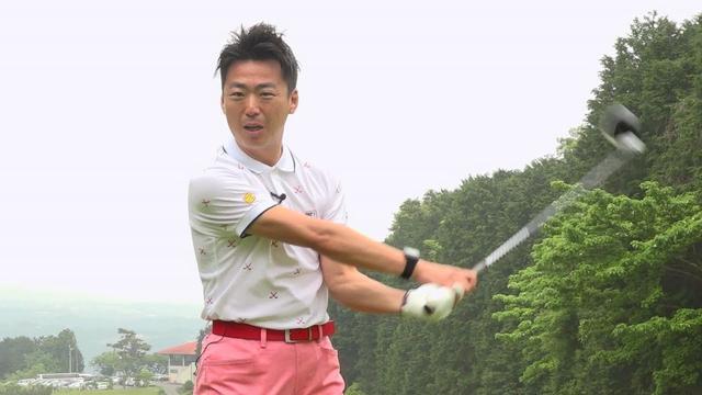 画像: フォローで「右手の時計」が見えますか? ヘッドを速く振るフェースターンのやり方 【動画LESSON】 - みんなのゴルフダイジェスト
