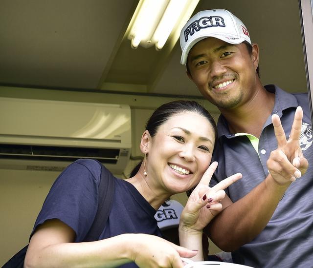 画像: 史上初!「賞金王カップル」誕生へカウントダウンがはじまった!? - みんなのゴルフダイジェスト