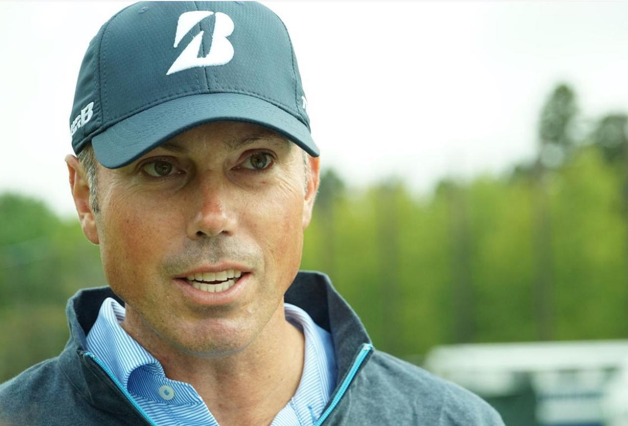 画像: 「ヒデキと回るのはとても楽しいんだ」全英2位のクーチャーに、松山英樹について聞いてみた! - みんなのゴルフダイジェスト