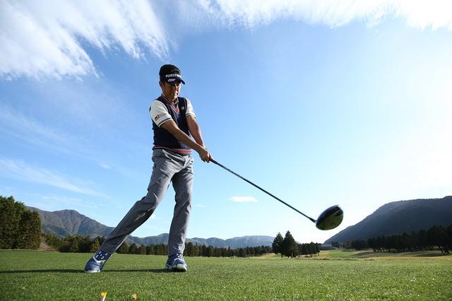 画像: レベルスウィング基本の「き」を覚えよう【芹澤流ならスウィングが変わるvol.1】 - みんなのゴルフダイジェスト