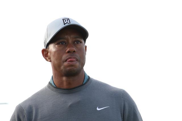 画像: プレースタイルの変更を余儀なくされる? タイガー・ウッズの最新スウィングをプロが分析 - みんなのゴルフダイジェスト
