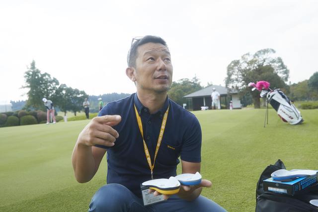 画像: 代表の広瀬勇人さん