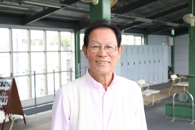 画像: 中光夫(なか・みつお)、86年プロ入会A級インストラクター。東尾理子の高校時代にスウィングを指導。東尾がアマチュアで出場した全米女子オープンではキャディを務めたことも。世田谷区等々力のティンバーゴルフでレッスン中