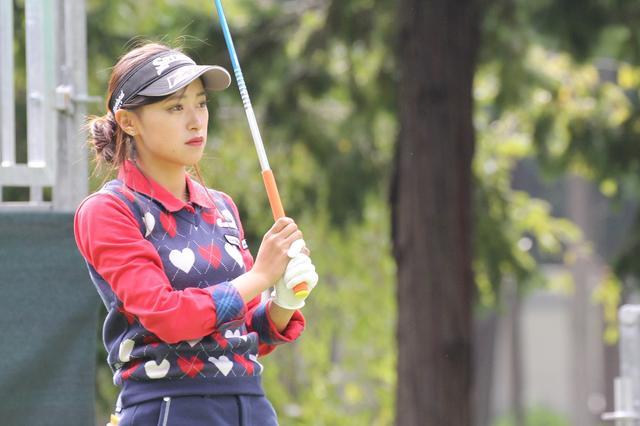 画像: 今週の注目選手!限りなくプロに近い美女アマ「臼井麗香」に一問一答 - みんなのゴルフダイジェスト