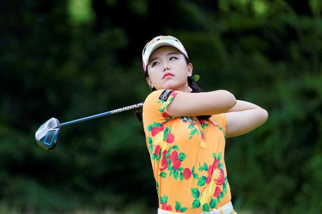 画像: 日本生まれ、中国育ちのセキ・ユウティン選手