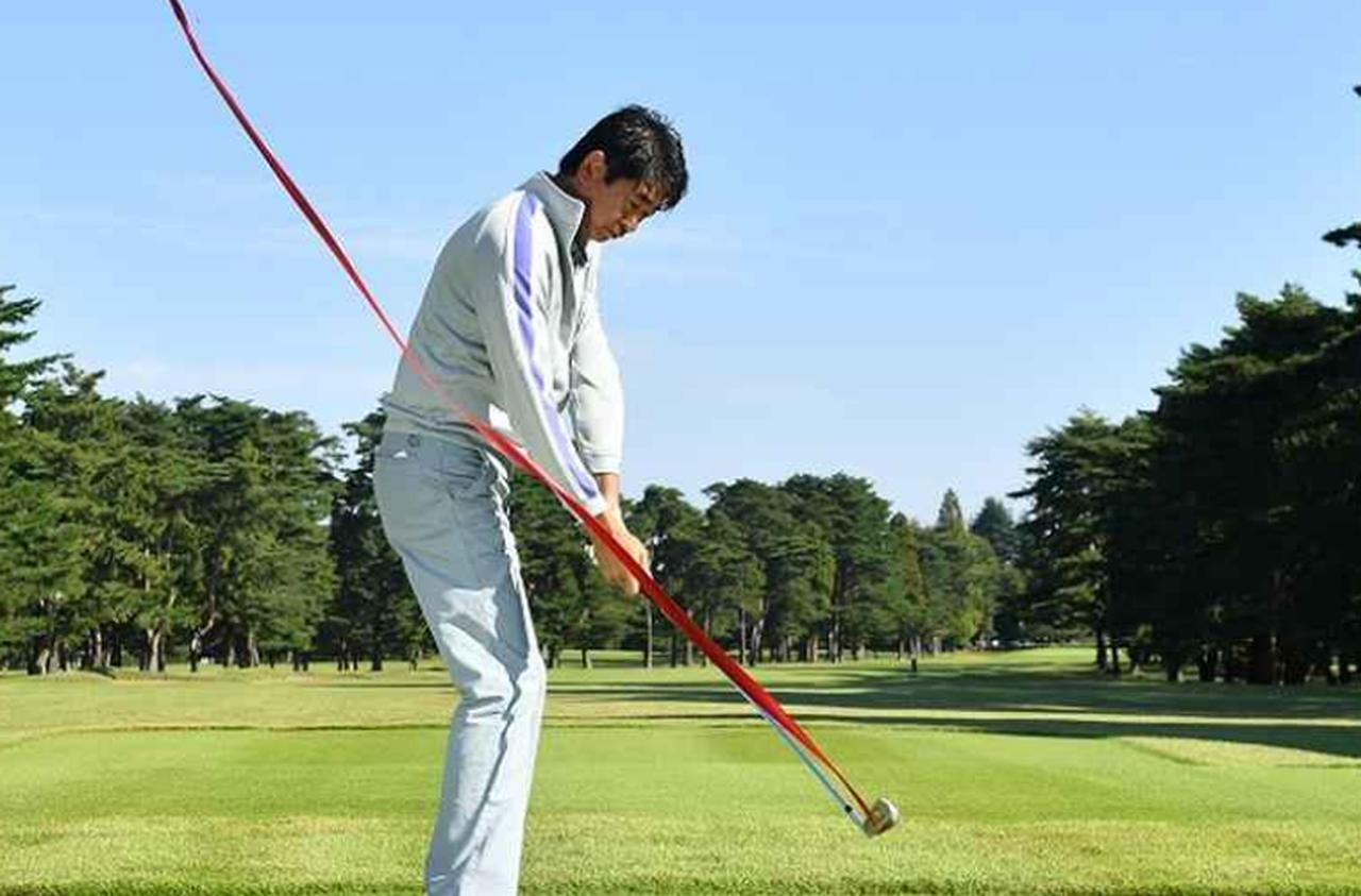 画像: みんゴル編集部員、プロゴルファー・中村修が提言! みんなが知らない、正しいクラブの「下ろし方」 【週刊ゴルフダイジェスト注目記事】 - みんなのゴルフダイジェスト