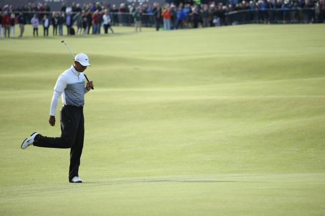 画像: またしても……。遠のくメジャー「15勝」。タイガー、4度目の手術へ。 - みんなのゴルフダイジェスト