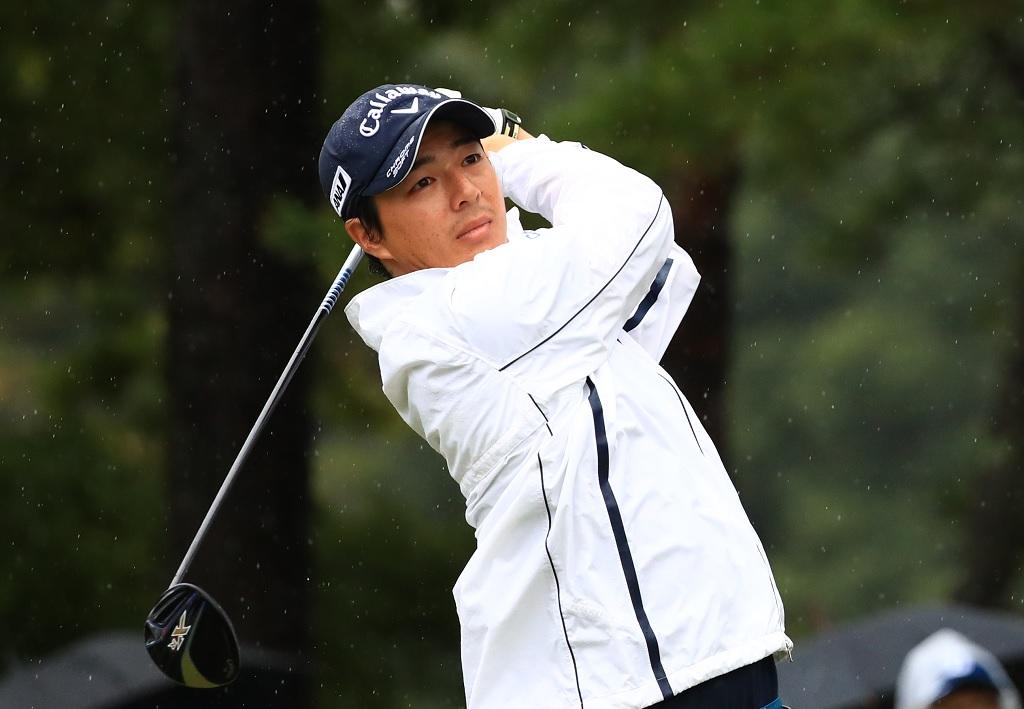 画像: 石川遼の不調の原因は「股関節の使い方」にあり? 悩める現状を本人が分析 - みんなのゴルフダイジェスト