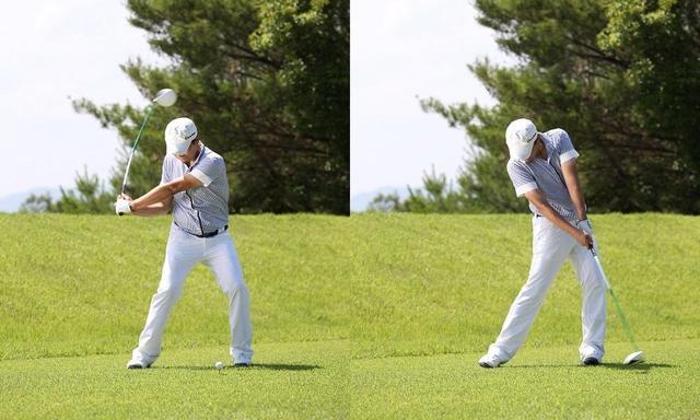 画像: 思い切り振っているのに飛ばないのはワケがある。飛ばしの秘密は「弓矢」にあり!【セカンドショットは、ウェッジで。part.1】 - みんなのゴルフダイジェスト