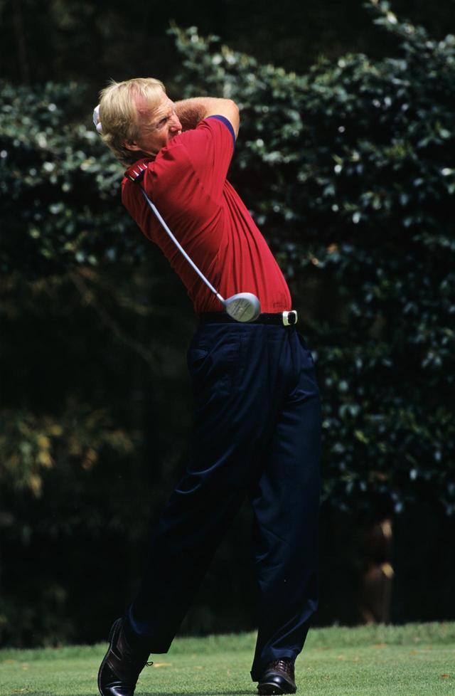 画像: PGAツアー通算20勝、全英オープン2回の制覇などの実績を持つグレッグ・ノーマン