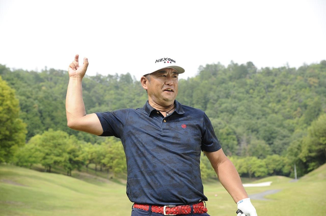 画像: 元野球部ゴルファー必見! 軽く振って飛ばすヒントは「投球」にあり【安楽拓也の痛快!飛ばし塾】 - みんなのゴルフダイジェスト