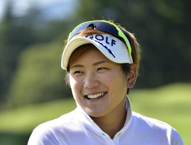 画像: 人気の若手女子プロに直撃! 成田美寿々 / Misuzu Narita - みんなのゴルフダイジェスト