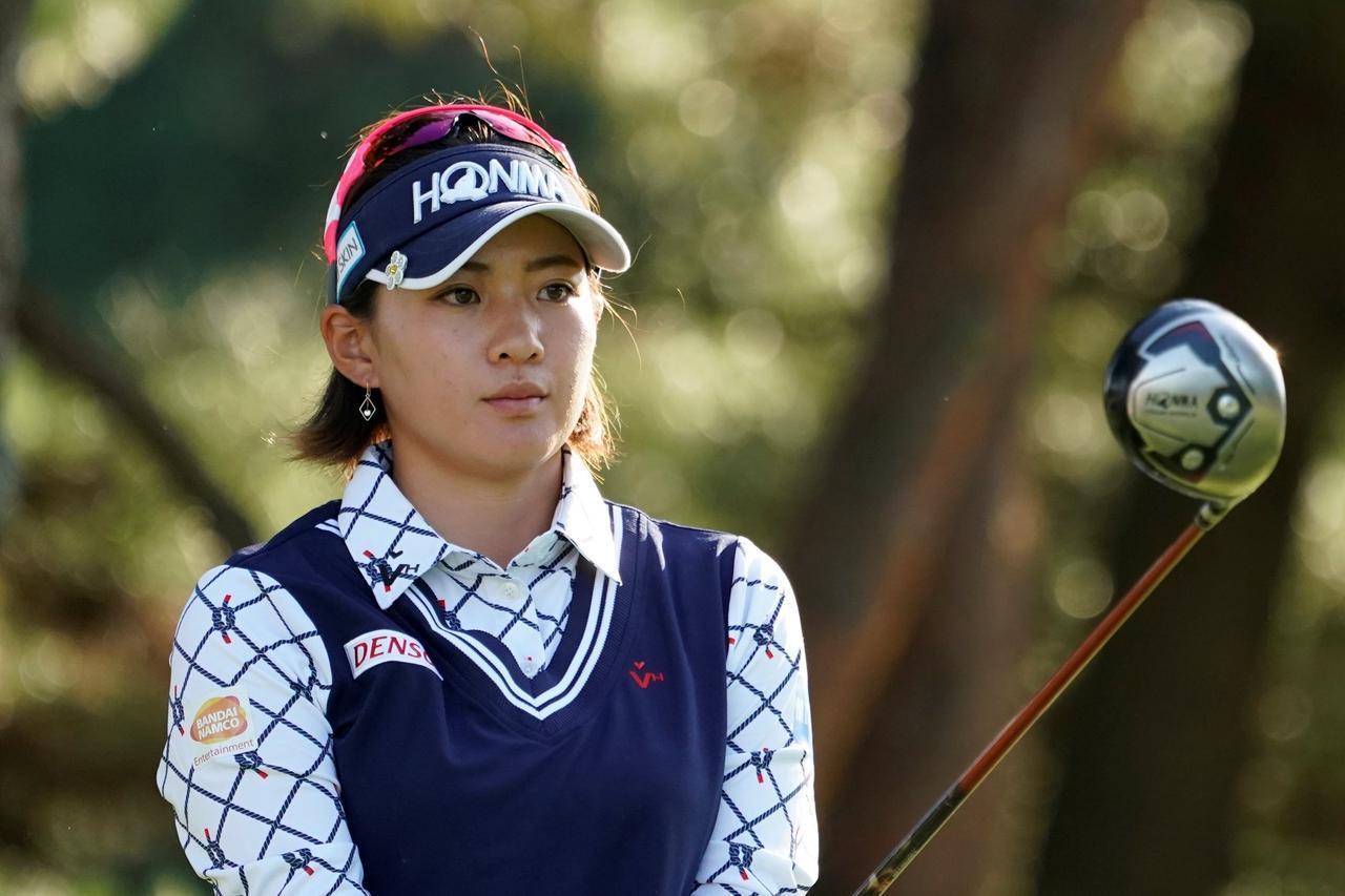 画像: 永井花奈も乗り越えた。女子プロの運命を左右する過酷な戦い「QT」ってなに? - みんなのゴルフダイジェスト