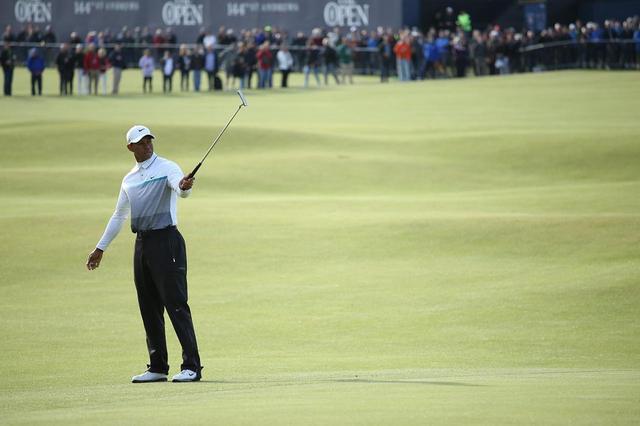 画像: 「土壇場の重圧の中で最高のショットを成功させる。このスリルは何物にもかえがたい」タイガー・ウッズ【ゴルフの名言】 - みんなのゴルフダイジェスト