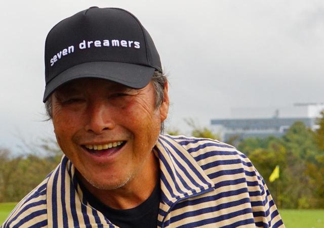 """画像: 「ドライバーとアイアンを買いに行ったよ、ゴルフ5にな!」ジャンボ尾崎の""""クラブ選び"""" - みんなのゴルフダイジェスト"""