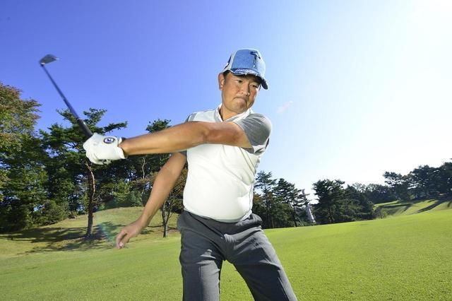 画像: スライスしないアイアンは「左腕ピーン!」が合言葉!【週刊ゴルフダイジェスト注目記事】 - みんなのゴルフダイジェスト